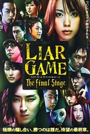 Liar Game: The Final Stage (Raiaa Geemu: Za Fainaru Suteeji)