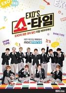 EXO Showtime (EXO Show Time)