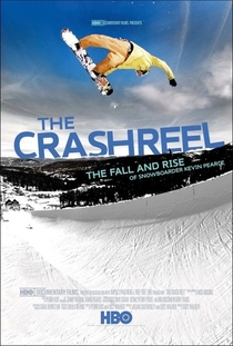 The Crash Reel - Poster / Capa / Cartaz - Oficial 2