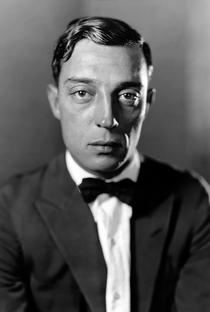 Buster Keaton - Poster / Capa / Cartaz - Oficial 8