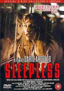 Sleepless - Poster / Capa / Cartaz - Oficial 1