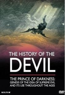 A História de Satanás - Poster / Capa / Cartaz - Oficial 1
