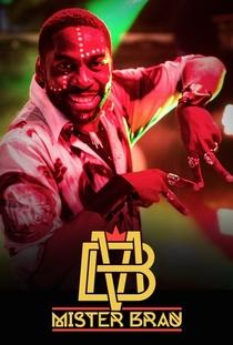 Mister Brau (3ª Temporada) - Poster / Capa / Cartaz - Oficial 2