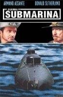 Guerra Submarina - Poster / Capa / Cartaz - Oficial 2