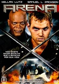 Arena - Poster / Capa / Cartaz - Oficial 2