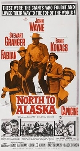 Fúria no Alaska - Poster / Capa / Cartaz - Oficial 2