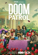 Patrulha do Destino (2ª Temporada) (Doom Patrol (Season 2))