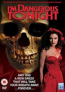 A Morte Veste Vermelho - Poster / Capa / Cartaz - Oficial 4