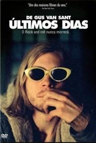 Últimos Dias - Poster / Capa / Cartaz - Oficial 1