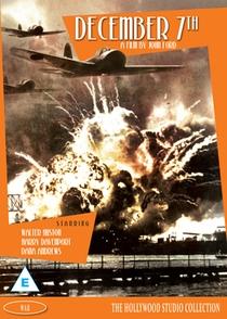 O Ataque a Pearl Harbor - Poster / Capa / Cartaz - Oficial 2