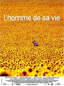 O Homem da Minha Vida - Poster / Capa / Cartaz - Oficial 1