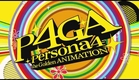 Persona4 the Golden ANIMATION Trailer