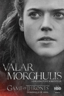 Game of Thrones (4ª Temporada) - Poster / Capa / Cartaz - Oficial 7