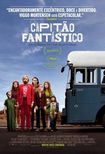Capitão Fantástico - Poster / Capa / Cartaz - Oficial 6