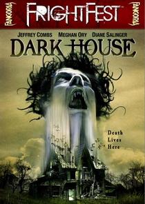 Dark House - Poster / Capa / Cartaz - Oficial 1