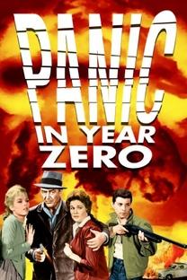 Pânico no Ano Zero - Poster / Capa / Cartaz - Oficial 2
