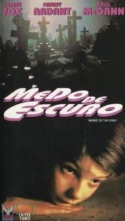 Medo De Escuro - Poster / Capa / Cartaz - Oficial 2