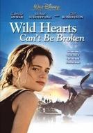 Mergulho em Uma Paixão (Wild Hearts Can't Be Broken)