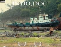 Indo.doc - Poster / Capa / Cartaz - Oficial 1