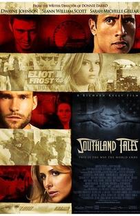Southland Tales - O Fim do Mundo - Poster / Capa / Cartaz - Oficial 4