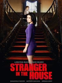 Stranger in the House - Poster / Capa / Cartaz - Oficial 1