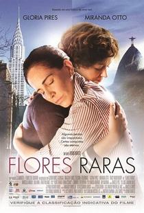 Flores Raras - Poster / Capa / Cartaz - Oficial 2