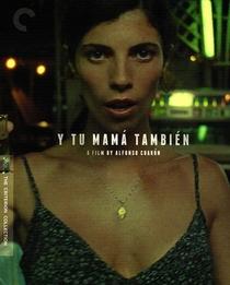 E Sua Mãe Também - Poster / Capa / Cartaz - Oficial 8