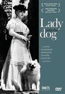 A Dama do Cachorrinho