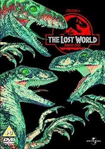 O Mundo Perdido: Jurassic Park - Poster / Capa / Cartaz - Oficial 5