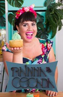 Rainha da Cocada - Poster / Capa / Cartaz - Oficial 1