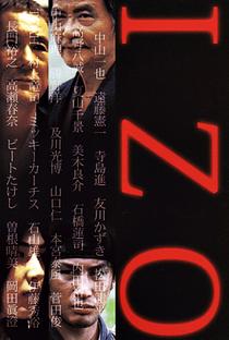 Izo - Poster / Capa / Cartaz - Oficial 3