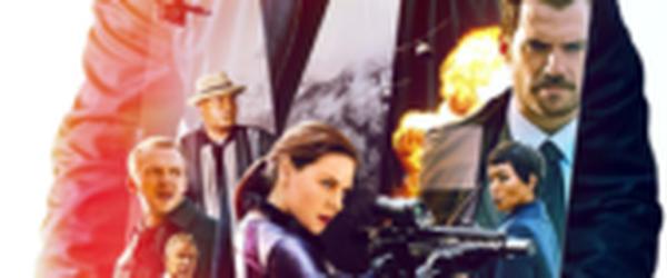 "Crítica: Missão: Impossível – Efeito Fallout (""Mission: Impossible – Fallout"")   CineCríticas"