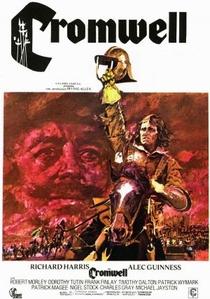Cromwell, O Homem de Ferro - Poster / Capa / Cartaz - Oficial 2