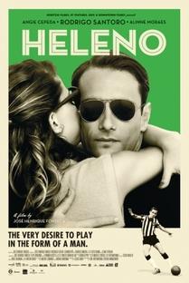 Heleno - Poster / Capa / Cartaz - Oficial 3