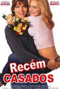 Recém-Casados - Poster / Capa / Cartaz - Oficial 2