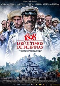 Os Últimos das Filipinas - Poster / Capa / Cartaz - Oficial 1