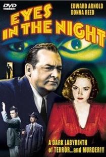 Olhos na Noite - Poster / Capa / Cartaz - Oficial 1
