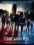 Chicago P.D. Distrito 21 (1ª Temporada)