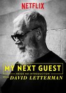 O Próximo Convidado Dispensa Apresentação com David Letterman (2ª Temporada) (My Next Guest Needs No Introduction with David Letterman (Season 2))