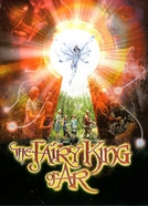 A Magia das Fadas (The Fairy King of Air / Beings)