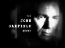 The John Garfield Story - Poster / Capa / Cartaz - Oficial 1