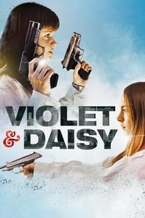 Violet & Daisy - Poster / Capa / Cartaz - Oficial 7