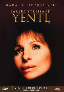 Yentl - Poster / Capa / Cartaz - Oficial 1