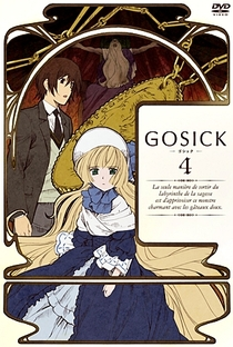Gosick - Poster / Capa / Cartaz - Oficial 30