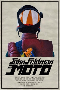John Feldman & A Moto - Poster / Capa / Cartaz - Oficial 1