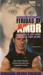 Feridas de Amor  - Poster / Capa / Cartaz - Oficial 2