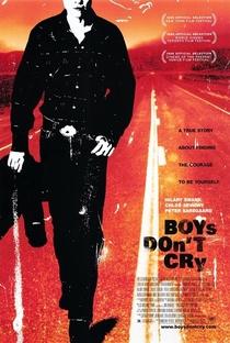 Meninos Não Choram - Poster / Capa / Cartaz - Oficial 6