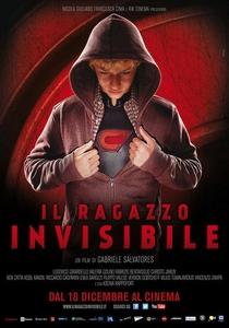 Il ragazzo invisibile - Poster / Capa / Cartaz - Oficial 1