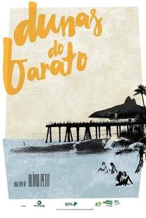 Dunas do Barato - Poster / Capa / Cartaz - Oficial 1