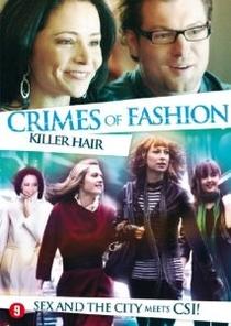 Crimes da Moda: Assassinato no Salão - Poster / Capa / Cartaz - Oficial 1